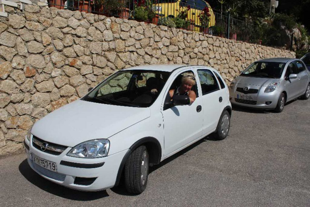 Cheap Car Rental Ibiza