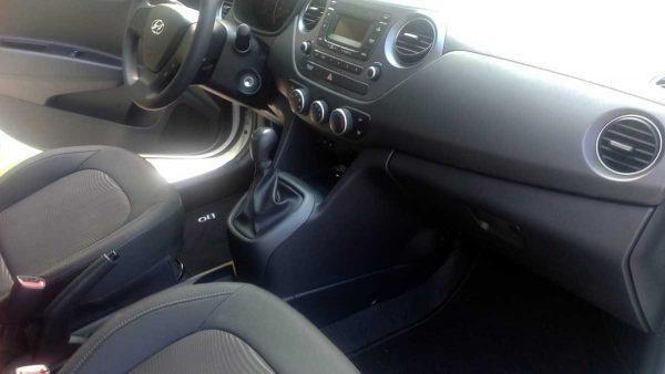 Hyundai i10 NEW, 1car rental Corfu Ermones