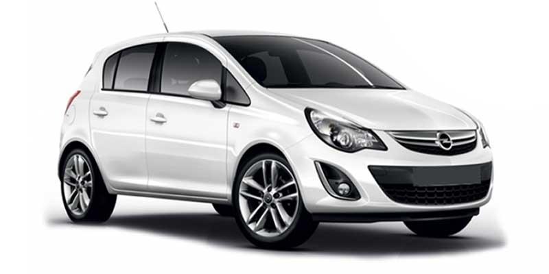 Opel Corsa 1carrental 2